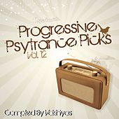 Progressive Psy Trance Picks Vol.12 von Various Artists