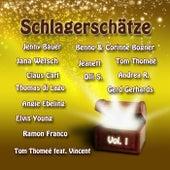 Schlagerschätze Vol.1 by Various Artists