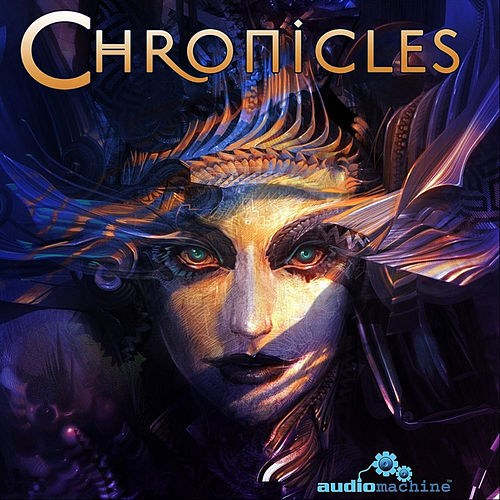 Chronicles by Audiomachine