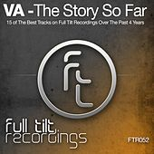 The Story So Far - EP by Various Artists