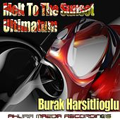 Melt To The Sunset - Single by Burak Harsitlioglu