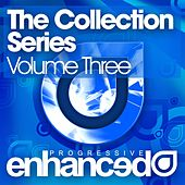 Enhanced Progressive - The Collection Series Volume Three - EP by Various Artists