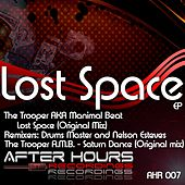 Lost Space - Single by Trooper