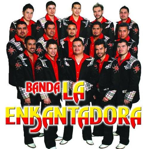 Los Barandales Del Puente by Banda La Enkantadora