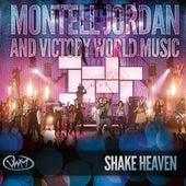 Shake Heaven by Montell Jordan