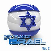 PsyTrance Israel Vol. 2 by Various Artists