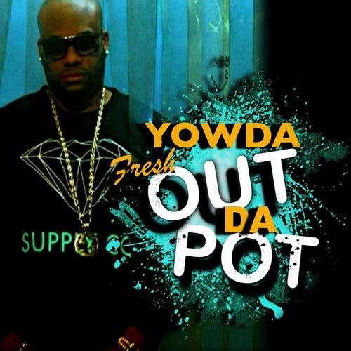 Fresh Out Da Pot by Various Artists