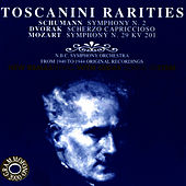 Toscanini Rarities by NBC Symphony Orchestra