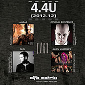 4.4u [2012.12] by Various Artists