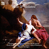Handel: Acis & Galatea by Christ Church Cathedral Choir