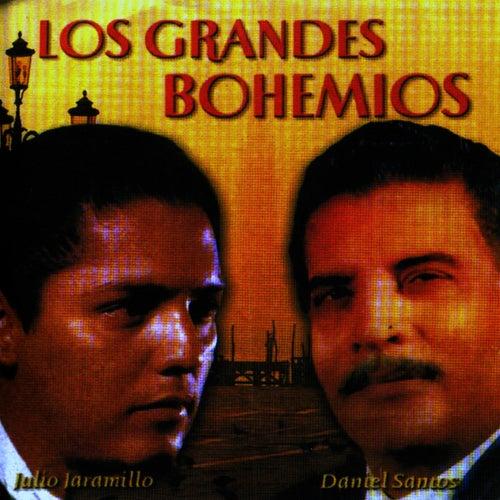 Los Grandes Bohemios by Julio Jaramillo