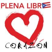 Corazón by Plena Libre