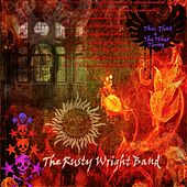 This, That & the Other Thing by The Rusty Wright Band