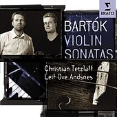 Bartók: Violin Sonatas by Various Artists