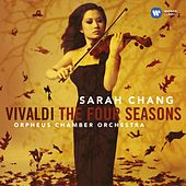 Vivaldi: The Four Seasons by Sarah Chang