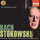 Bach by Stokowski by Leopold Stokowski