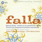 20th Century Classics: Manuel de Falla by Various Artists