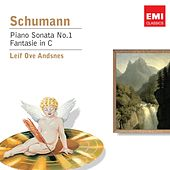 Schumann: Piano Sonata No.1 & Fantasie in C by Leif Ove Andsnes