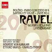 20th Century Classics: Maurice Ravel by Various Artists
