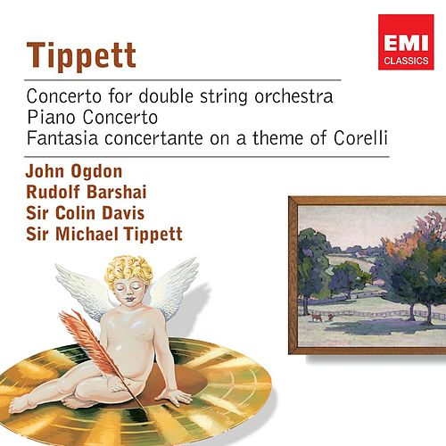 Tippett: Concertos & Fantasia by Various Artists