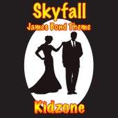 Skyfall Instrumental by Kidzone