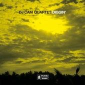 Diggin by DJ Cam