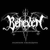 Nightside Emanations by Behexen