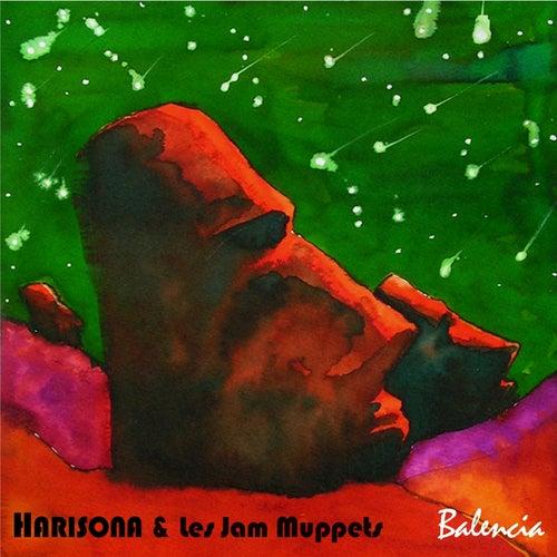 Balencia by Harisona