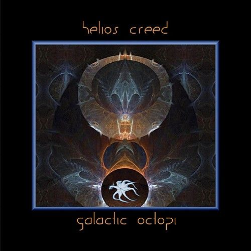 Galactic Octopi by Helios Creed