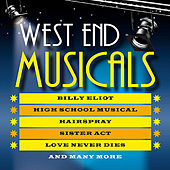 The Very Best West End Musicals - This Century by Various Artists