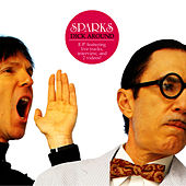 Dick Around EP by Sparks