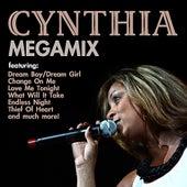 Cynthia MEGAMIX by DJ Carmine Di Pasquale by Cynthia