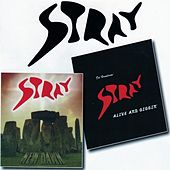 New Dawn / Alive And Giggin' by Stray