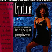 The Remixes by Cynthia