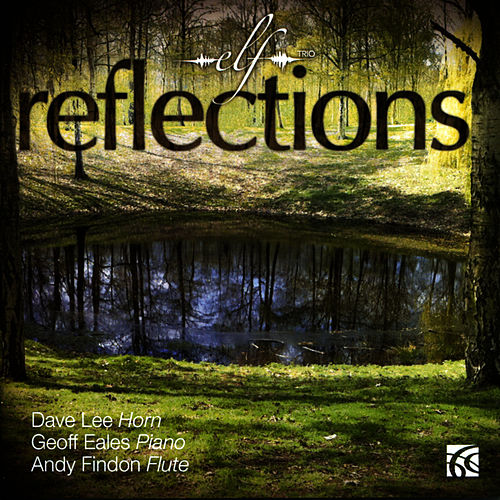 Reflections by Elf