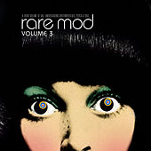 Rare Mod Volume 3 by Various Artists