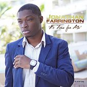 It's Time for Me by Jonathan Farrington