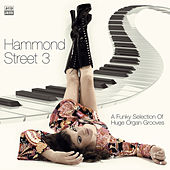 Hammond Street 3 by Various Artists