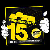 Drum&BassArena: 15 Years by Various Artists