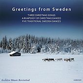 Christmas Greetings from Sweden by Various Artists