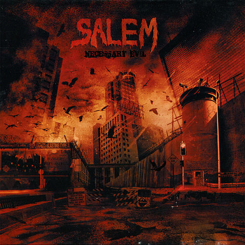 Necessary Evil by Salem