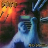Sub-Basement by Pentagram