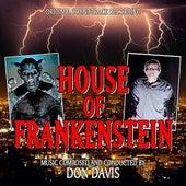 House Of Frankenstein - Original Soundtrack Recording by Don Davis