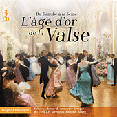 L'âge d'or de la valse : Du Danube à la Seine by Various Artists