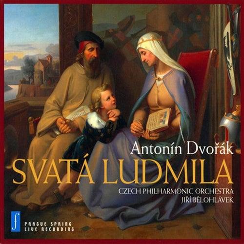 Dvorak: Svata Ludmila by Eva Urbanova