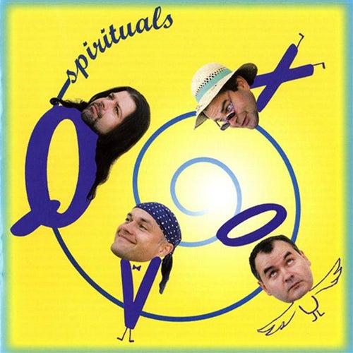Spirituals by Q Vox
