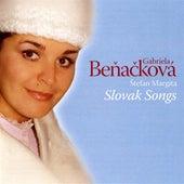 Slovak Songs by Gabriela Beňačková