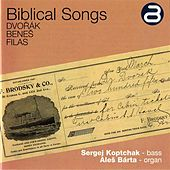 Biblical Songs by Various Artists