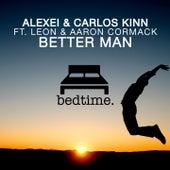 Better Man by Alexei