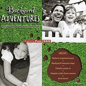 Backyard Adventures Vol. 1 by Various Artists